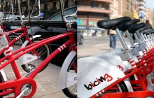 Bicing – Barcelona