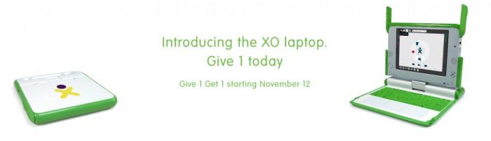 XO Giving