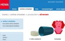 Viralkampanj för webshop