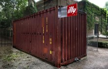 Illy kontainer
