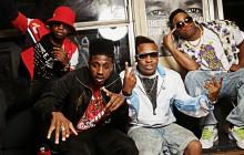 Puma + YO! MTV Raps = Sant