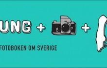 Fotoboken om Sverige
