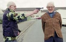 Historiska bilder återskapad av pensionärer