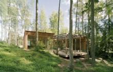 Villa Lena av Olavi Koponen