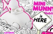 Munny – Gör din egen leksak