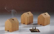Rauchhaus, rökelsehus av Jan Hartmann