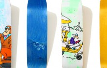 Japanska skateboards