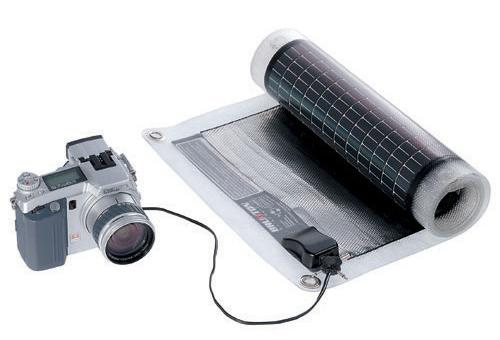SolarRolls