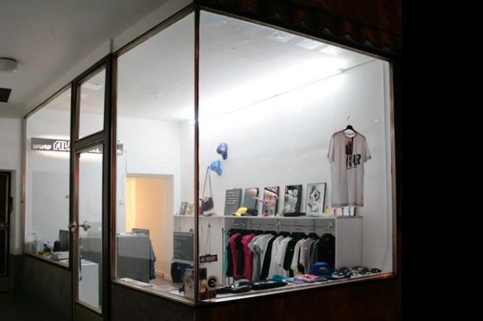 AuHuur Winter Shop