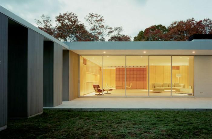 Ban + Maltz House