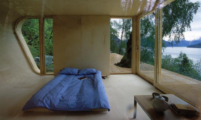 Sommarhus i Hardanger