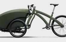 trioBike – mer än en cykel