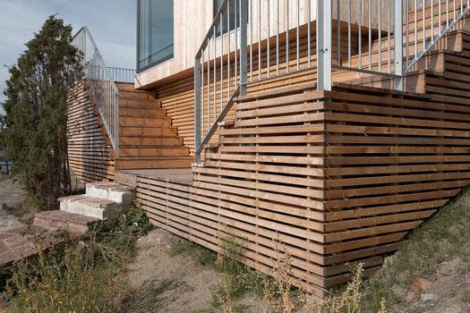 Foto: Robert Such & Marge Arkitekter