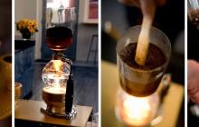 Världens dyraste kaffekokare?