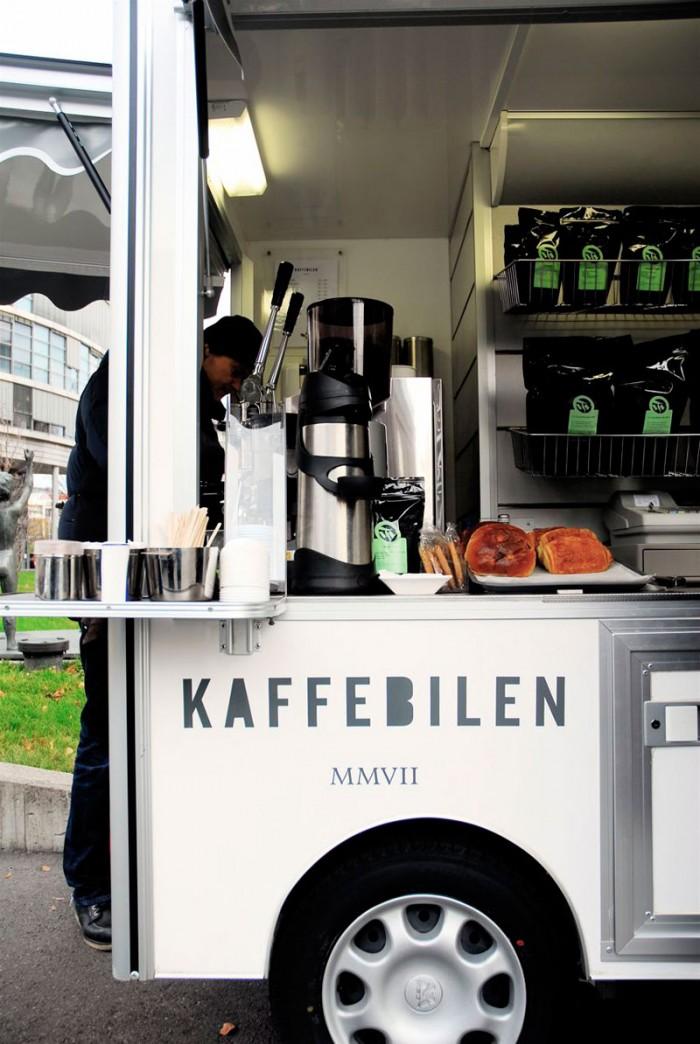 Kaffebilen.no