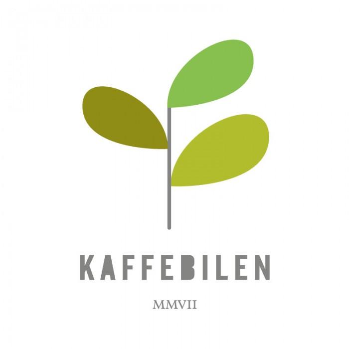 Kaffebilen.no - Logo