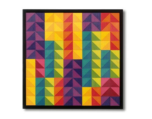Naef Spiele - Mosaik (100 bitar)
