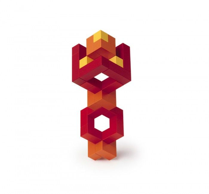 Naef Spiele - Cubicus