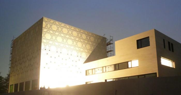 Neue Bochumer Synagoge