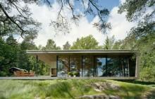 Villa av WRB