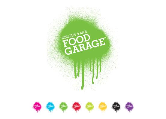 Food Garage
