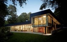 Lake House av Kohn Shnier
