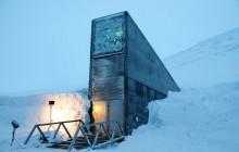 Svalbards Globala Frölager