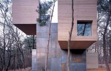 Element House av Sami Rintala