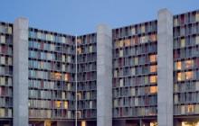 Signalhuset av Nobel Arkitekter