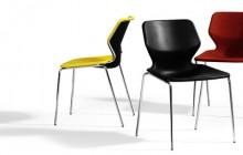 Stapelbar stol av Stefan Borselius