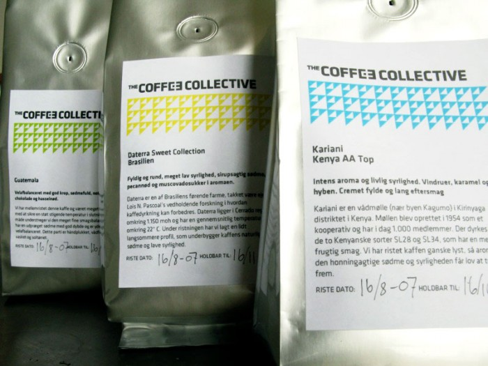 Foto: The Coffee Collective