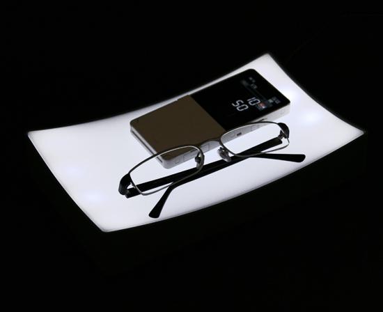 Sensor Tray Lamp