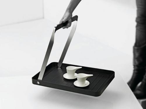 Below The Clouds » Trevlig bricka från Stelton :  home trays kitchen accessories kitchen