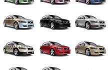 Mnster till Volvo C30