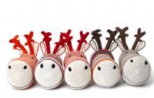 Handgjorda leksaker från Anne-Claire Petit
