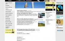 Malmo.se har fått ny form