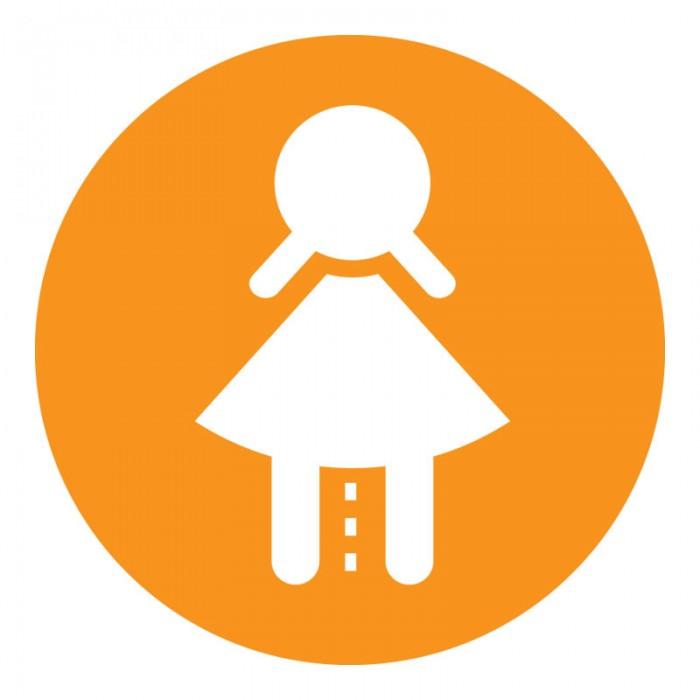 Peaandgo - Logo