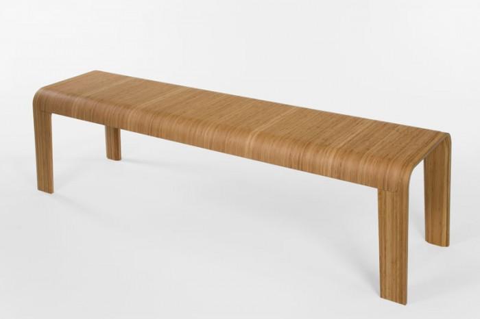Bambu - Bänk