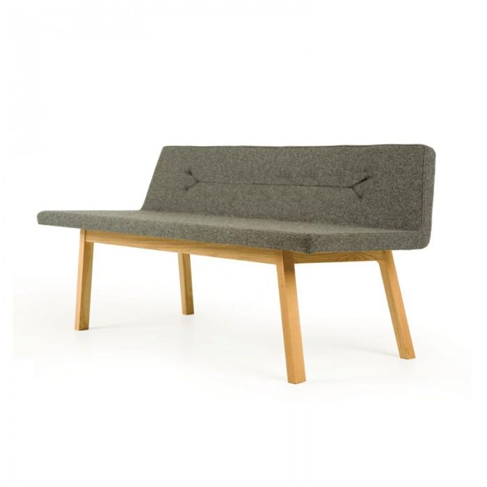 Lin Bench - Designad av Leif.designpark för Atlantico