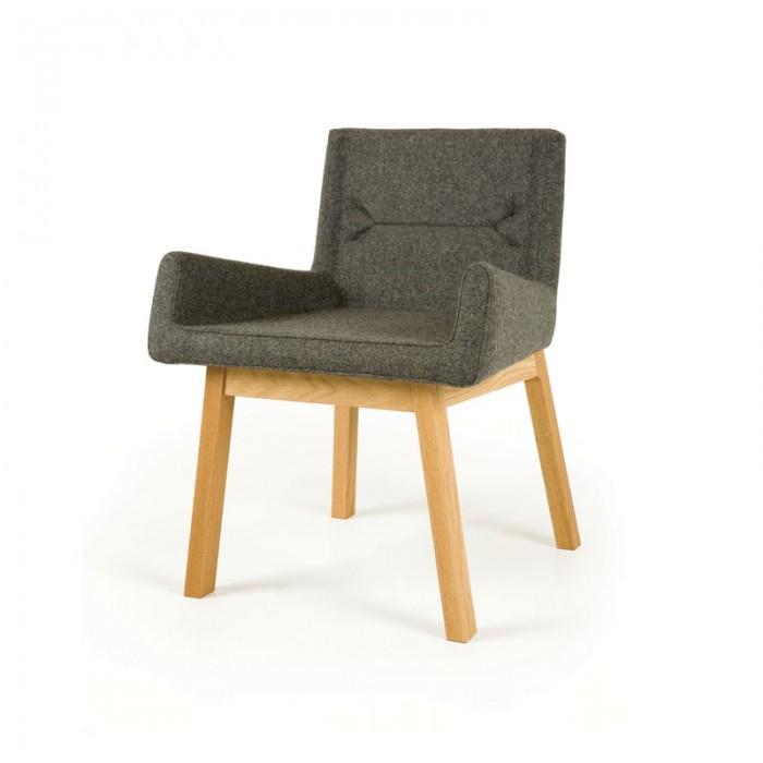 Lin Chair - Designad av Leif.designpark för Atlantico