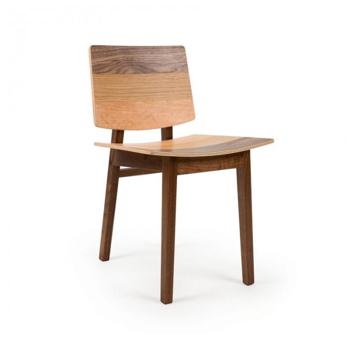 Tone Chair - Designad av Leif.designpark för Atlantico