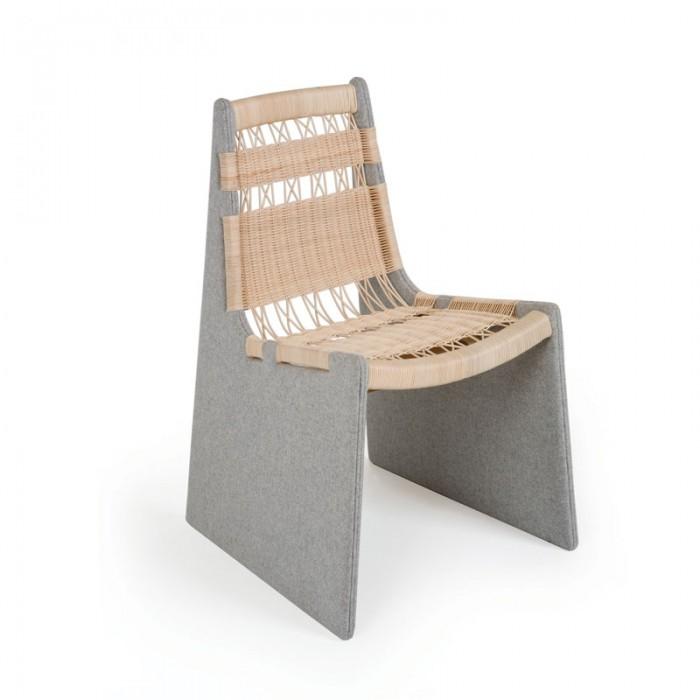 Tou Chair - Designad av Leif.designpark för Atlantico