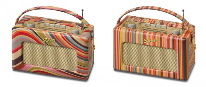 Roberts Radio - Revival av Paul Smith
