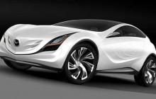 Kazamai – Ny konceptbild från Mazda