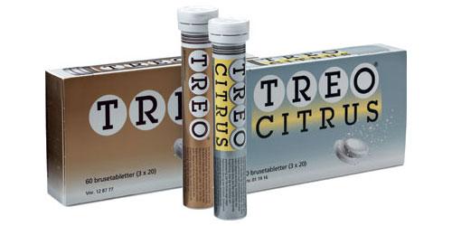 Treo (gamla designen)