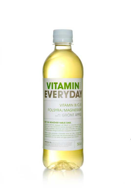 Vitamin Well - Vitamin Everyday