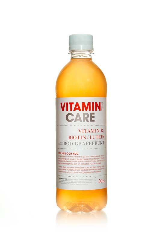 Vitamin Well - Vitamin Care