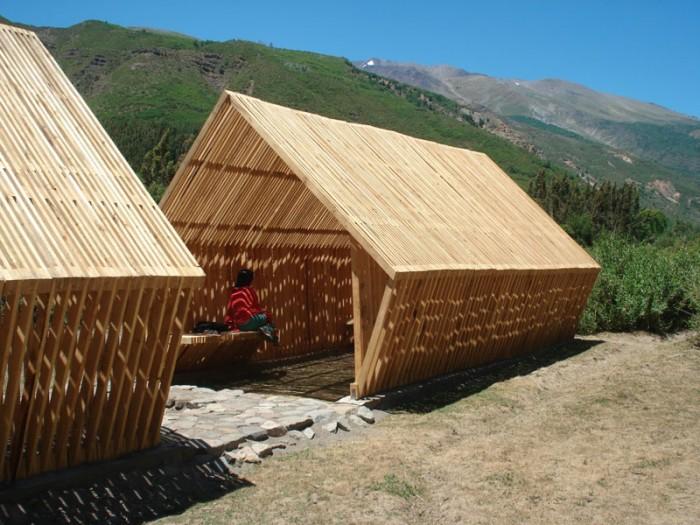 Refugios Para Arrieros