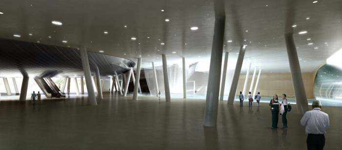 King Abdulaziz Center for Knowledge and Culture