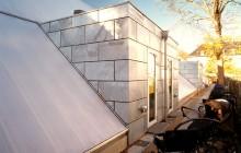 Vackert dagis av Dorte Mandrup Arkitekter